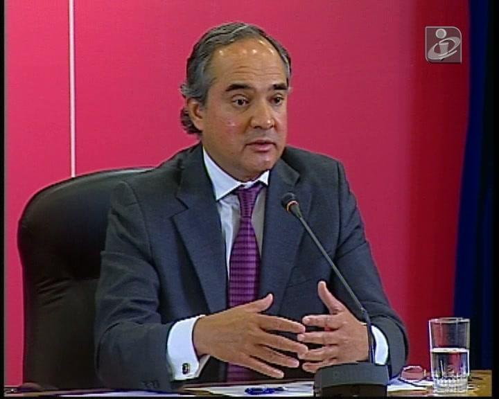 Joaquim Pais Jorge: o secretário de Estado que caiu em desgraça numa semana