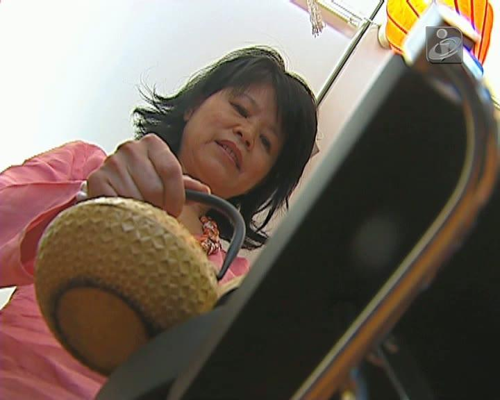 Vietnamita inventou chá de Vinho do Porto