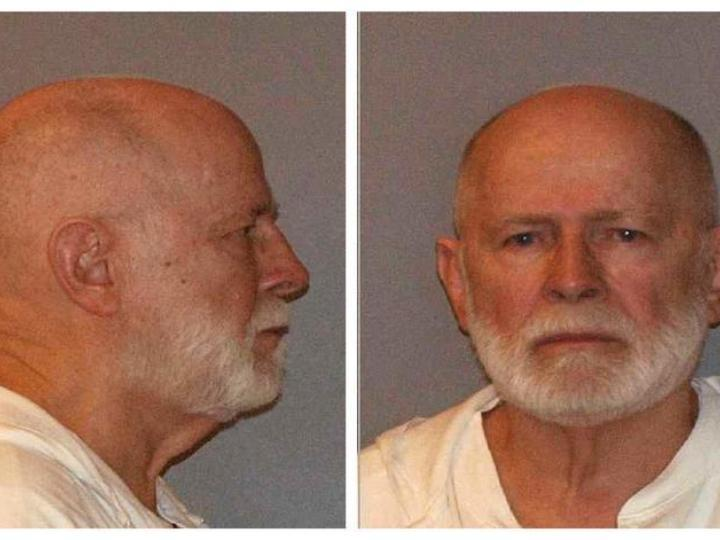 James «Whitey» Bulger