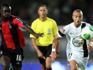 V. Guimarães vs Olhanense (LUSA)