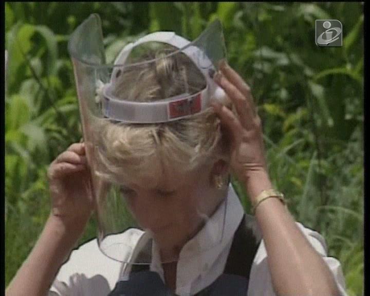Princesa Diana: novos dados apontam para a tese de homicídio