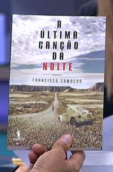 Os livros de Marcelo Rebelo de Sousa «A Última Canção da Noite»