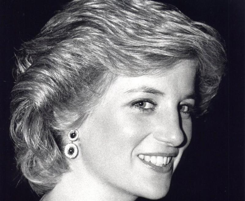 Princesa Diana Foto: Reuters