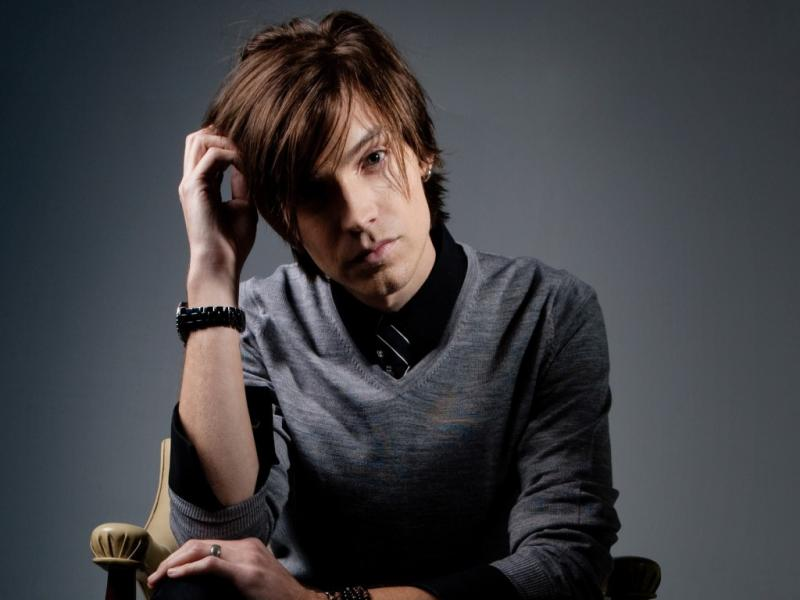 Alex Band, vocalista dosThe Calling
