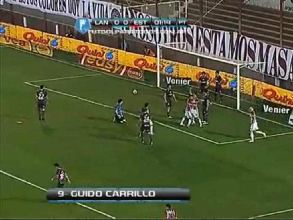 Guido Carrillo