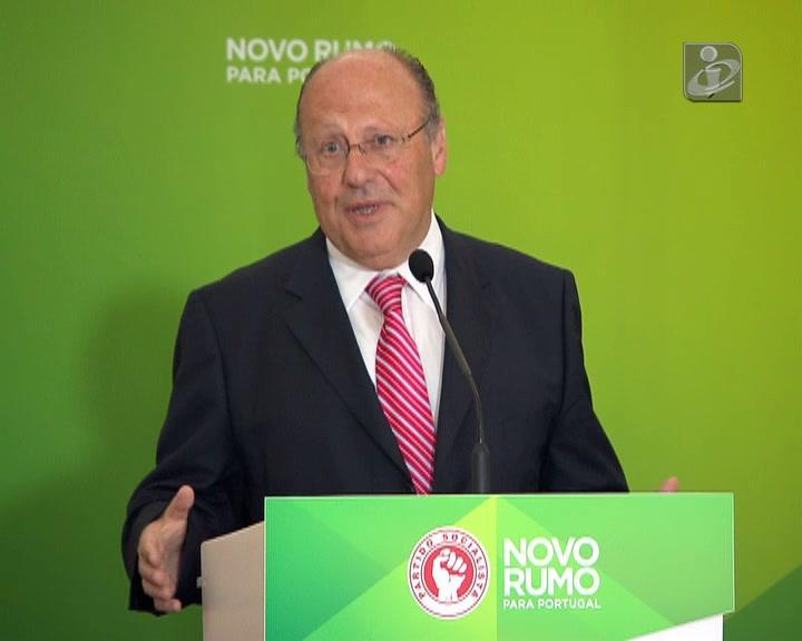 João Proença: ida para AICEP é temporária