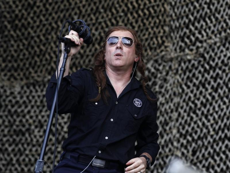 Maynard James Keenan (Reuters)