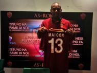 Maicon Roma