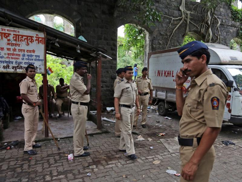 Fotojornalista sofre violação em grupo na Índia (Lusa)