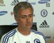 Mourinho confirma contratação iminente de Willian