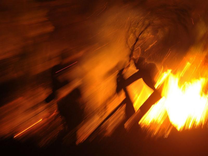 Incêndios (Lusa)