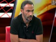 Pedro Ribeiro no programa Maisfutebol