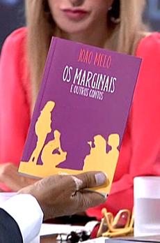 Os livros de Marcelo Rebelo de Sousa «Os marginais e outros contos»