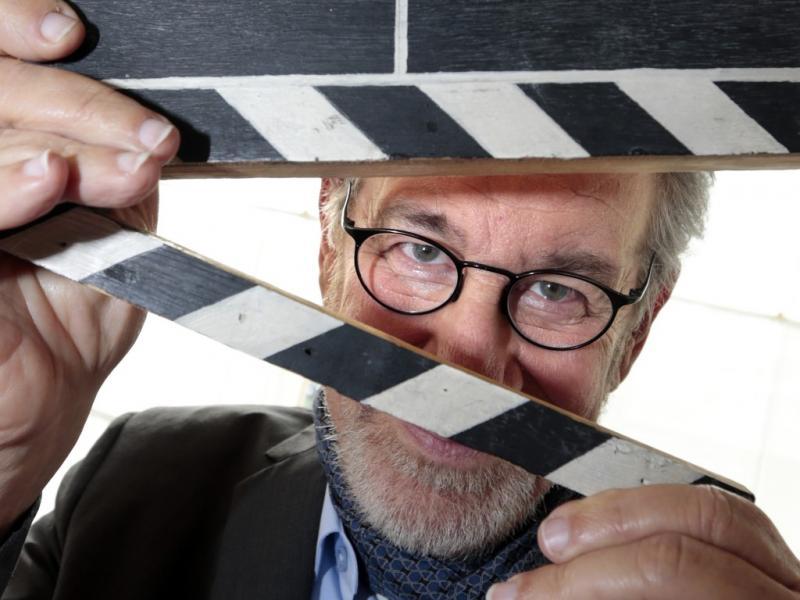 2. Steven Spielberg (realizador) - 75,1 milhões de euros (Reuters)