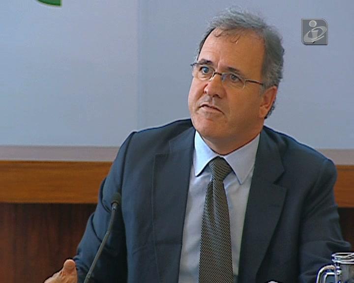 Ministro da Economia anuncia 220 milhões para capitalizar PME