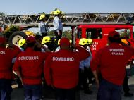 Funeral de Bernardo Figueiredo (Lusa/Miguel A. Lopes)