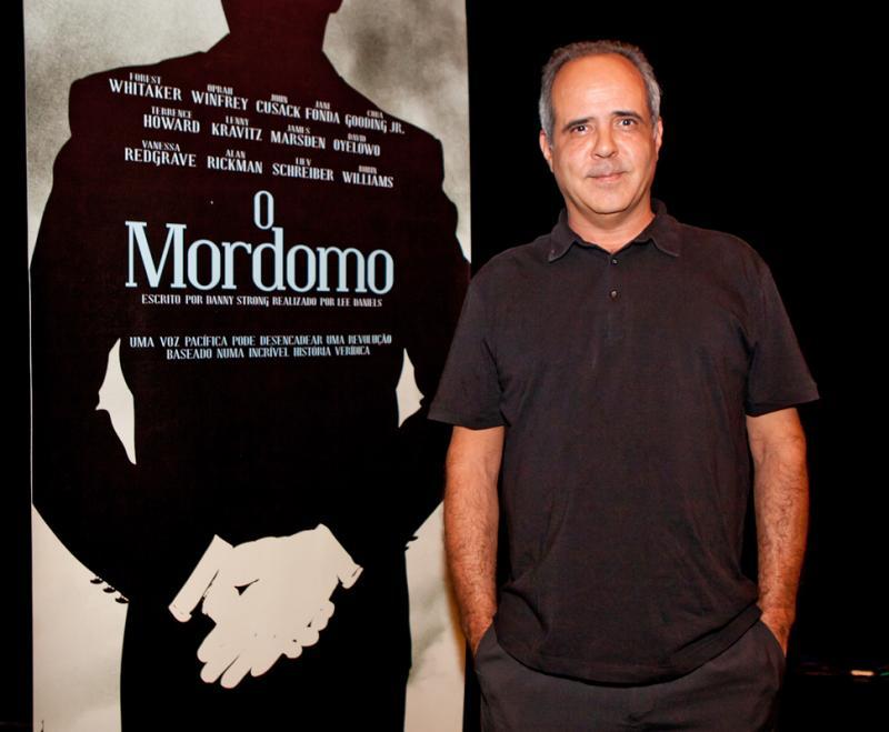 Rodrigo Leão - Estreia de «O Mordomo» Foto: DR
