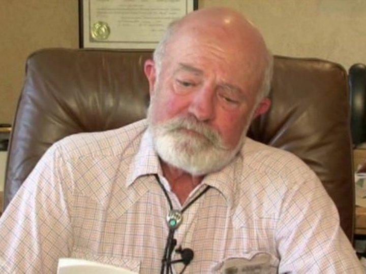 Juiz G. Todd Baugh, Montana, EUA