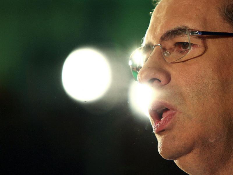 António José Seguro (Lusa/Nuno Veiga)