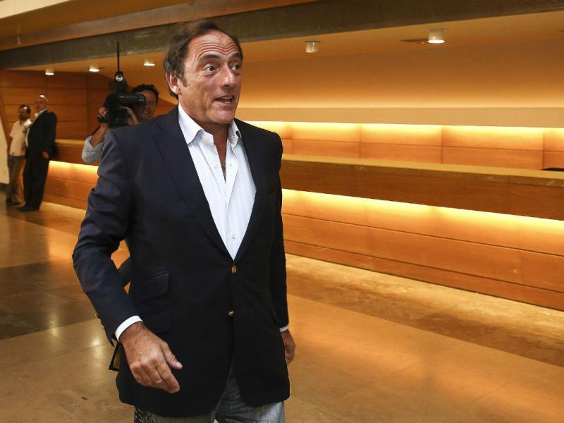 Paulo Portas (Lusa/José Coelho)