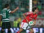 Sporting-Benfica [Lusa]