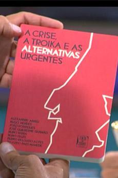 Os livros de Marcelo Rebelo de Sousa «A Crise, a Troika e as Alternativas Urgentes»