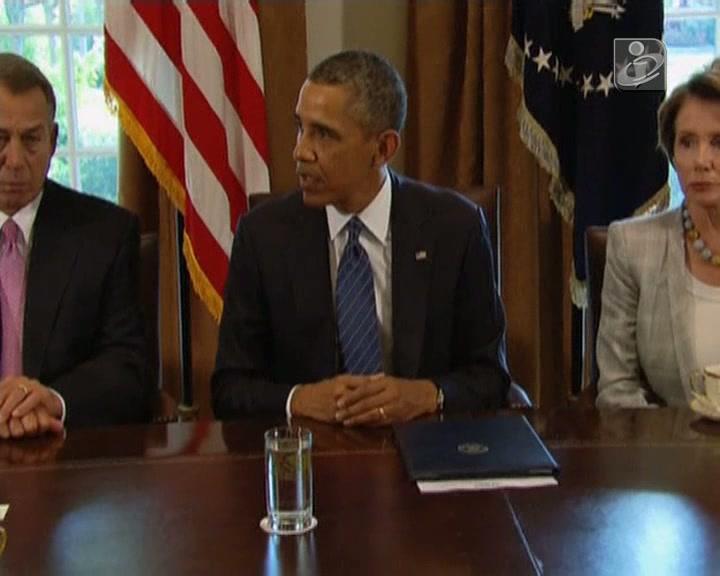 Síria: Obama diz que ataque americano enfraquecerá Assad