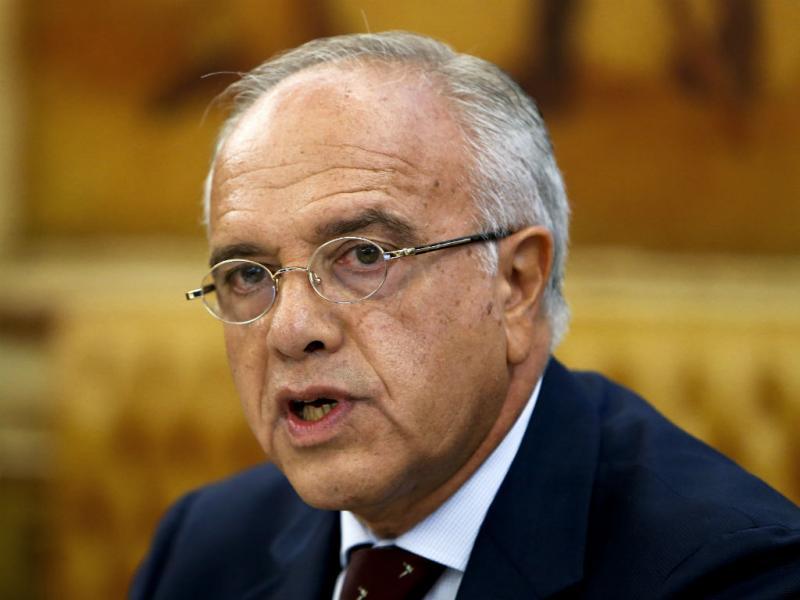 Silva Rodrigues, ex-presidente da Carris (Lusa)