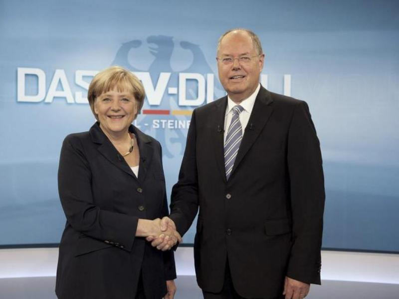Colar de Merkel