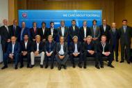 Treinadores de elite UEFA 2013