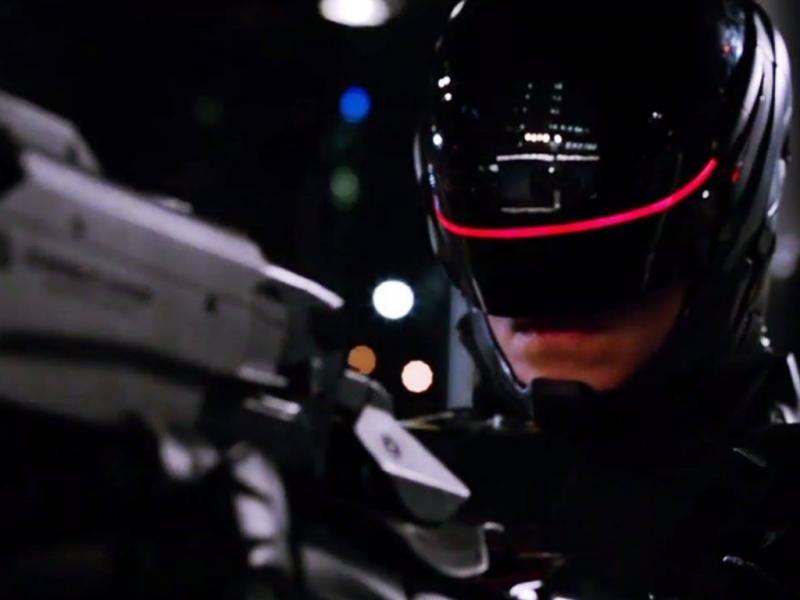 «RoboCop»