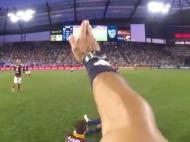 Árbitro na MLS