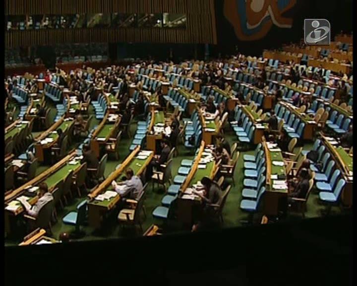 Síria: EUA, França e Reino Unido apresentam resolução no C.S.
