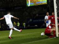 Andorra vs Holanda (REUTERS)