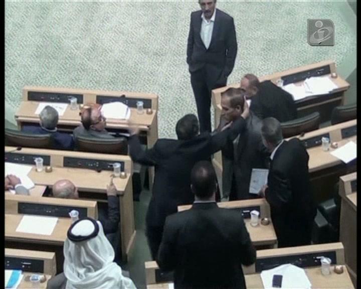 Parlamento jordano