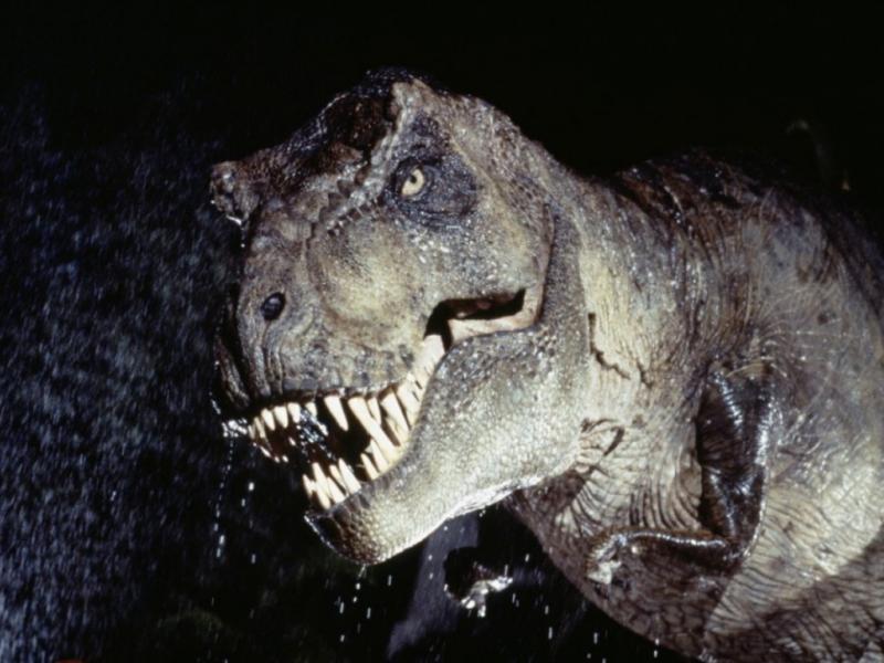 «Parque Jurássico»