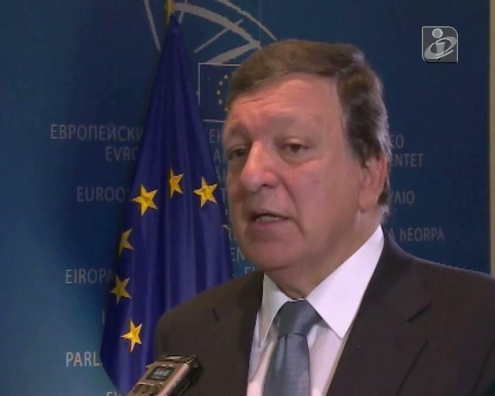 Rever meta de défice: UE diz que prioridade é recuperar credibilidade