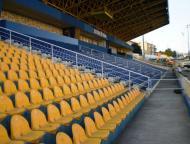 14º: Estádio António Coimbra da Mota, Estoril. Média na Liga 2016/17: 2.525 espectadores.