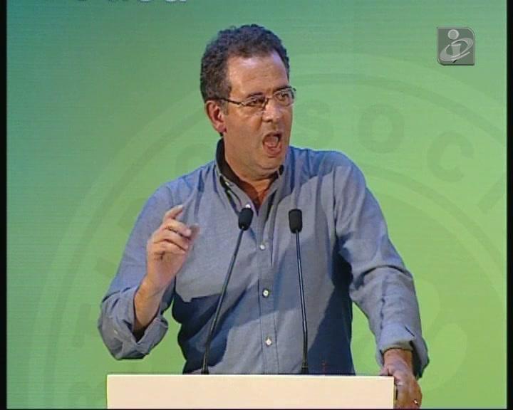 António José Seguro quer apoios para o interior