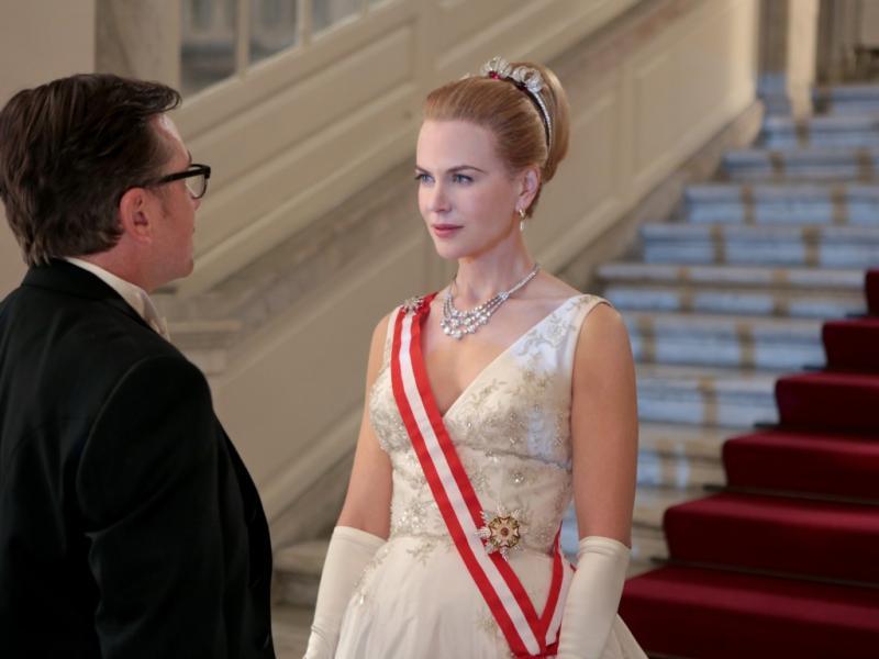 «Grace of Monaco»
