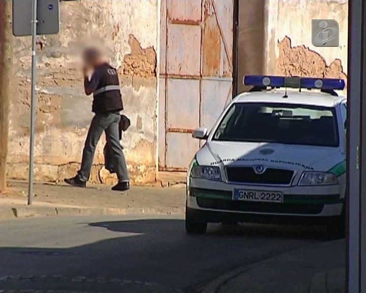 Polícia: operação de droga