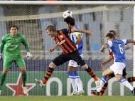 Real Sociedad vs Shakhtar Donetsk (EPA)