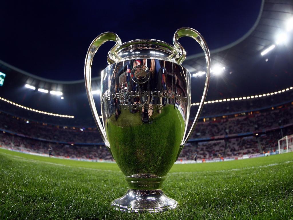 Taça dos Campeões Europeus