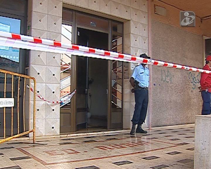 Triplo homicídio em Queluz