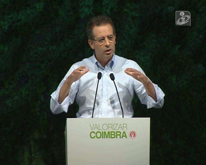 «Portugal está de regresso à pobreza e à miséria», diz Seguro