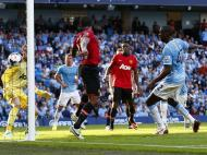 Manchester City-Manchester United