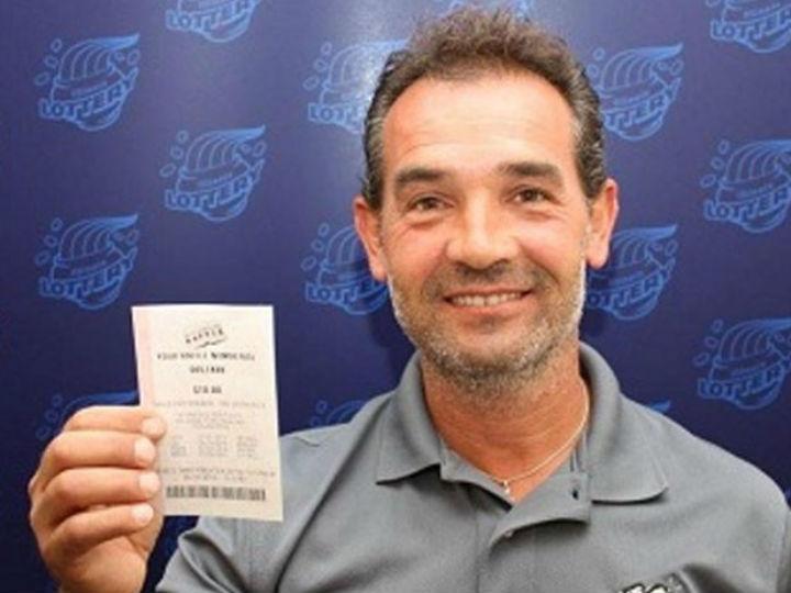 Prémio de lotaria