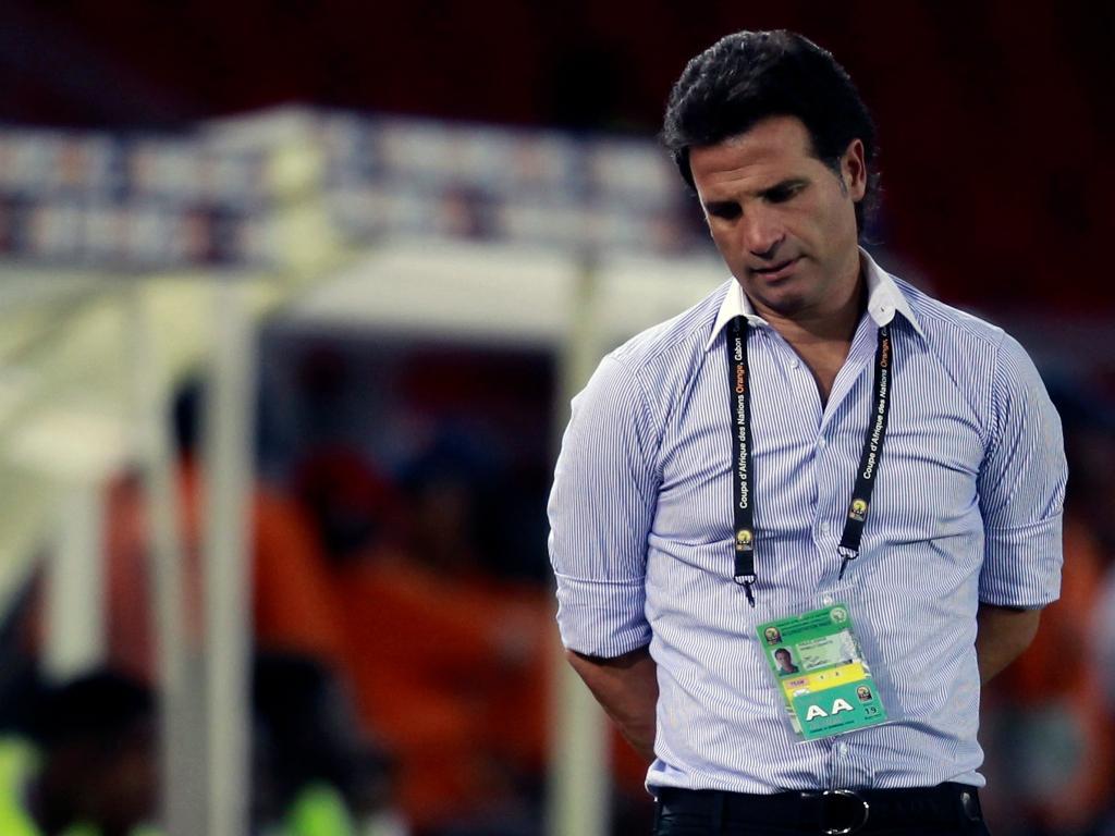 Paulo Duarte [Reuters]