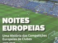 Noites Europeias livro