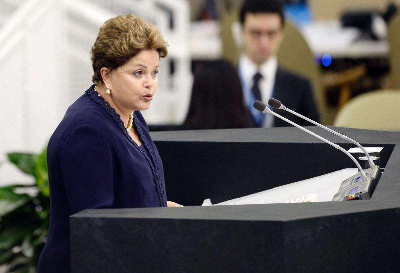 68ª assembleia-geral da ONU (EPA/Lusa)